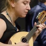 44 Festival de Plectro. Concierto Marashova-Ivanov. Ayuntamiento de Logroño