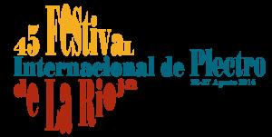 45 Festival Internacional de Plectro de La Rioja 2016