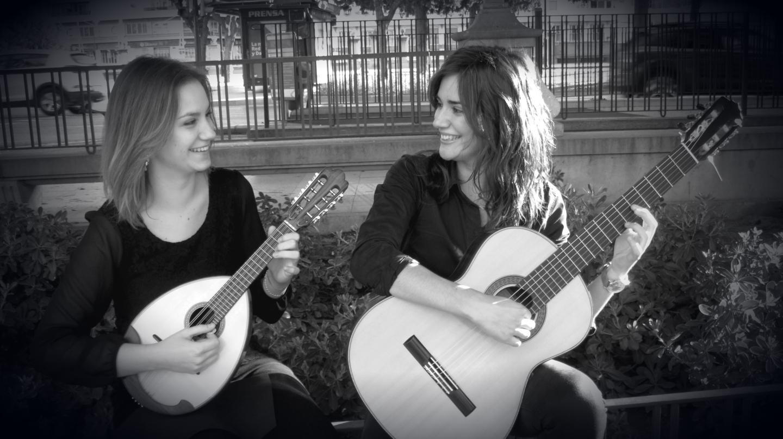Dúo Rosana y María