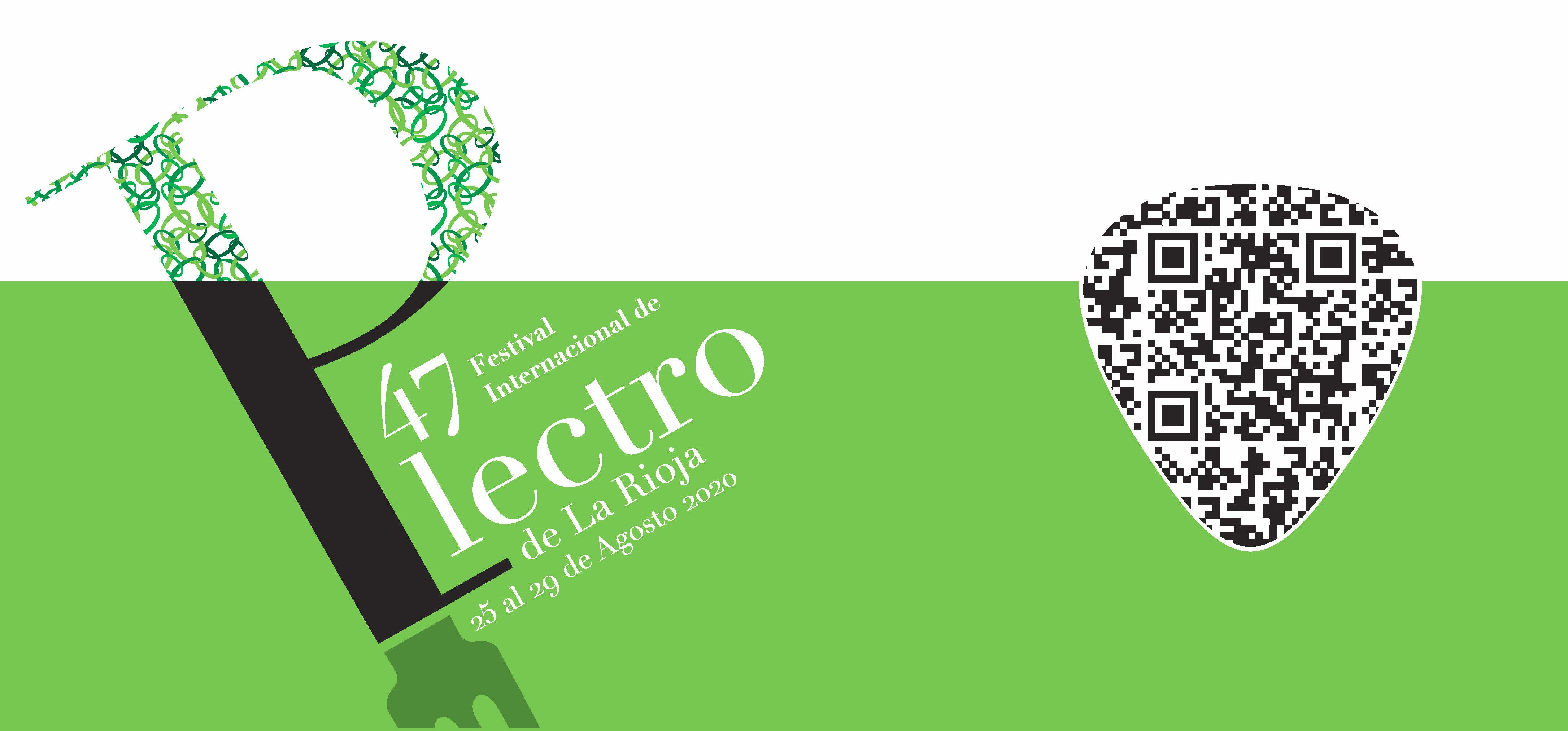 47 Festival Internacional de Plectro de La Rioja 2020